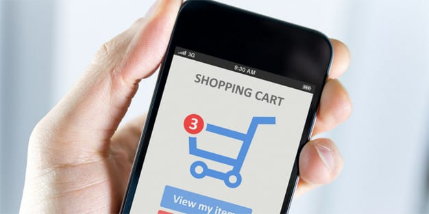mobile-friendly-shopping-cart