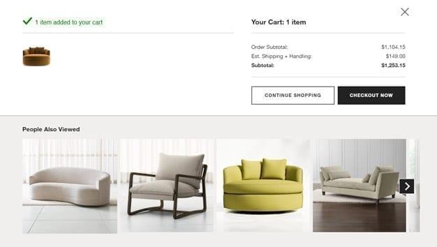 personalization crateandbarrel.com